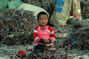 e-waste crisis