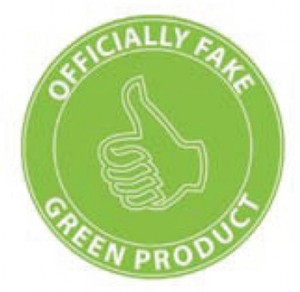 Officially-Fake-Green-Product