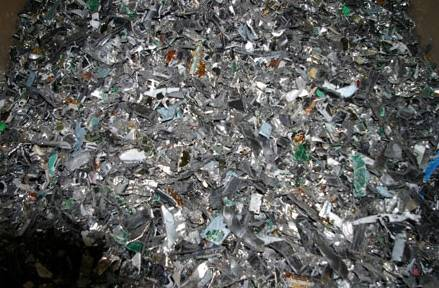 Destruction and shredding service for prototypes, products, and IT equipment