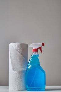 How to Stop Using Paper Towels