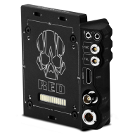 RED DSMC2 Base Expander IO Interface