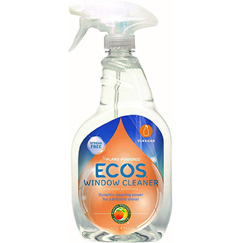 ECOS-Window-Cleaner-with-Vinegar bottle