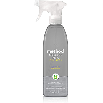 Method-Stainless-Steel-Cleaner bottle