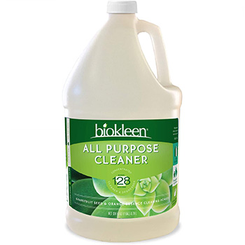 Biokleen-All-Purpose-Cleaner jug
