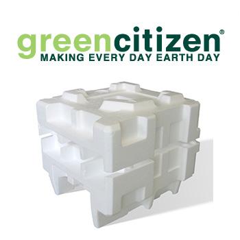 greencitizen does styrofoam recycling in san francisco