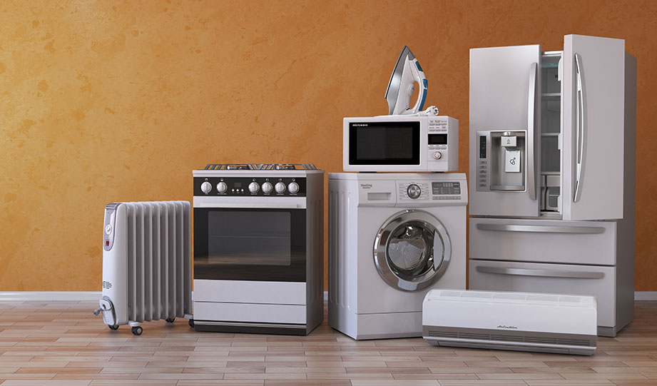 Featured image for appliance recycling article