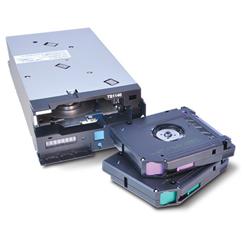 computer magnetic data tape