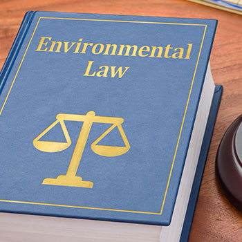book on environmental law