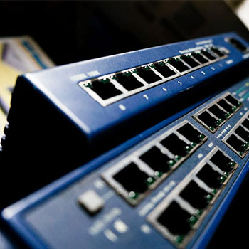networking equipment are qualified for free IT asset disposition services
