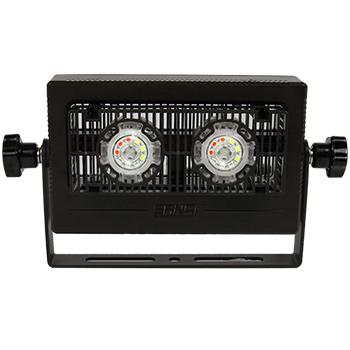 SANSI 10W LED Flood Light 4-pack