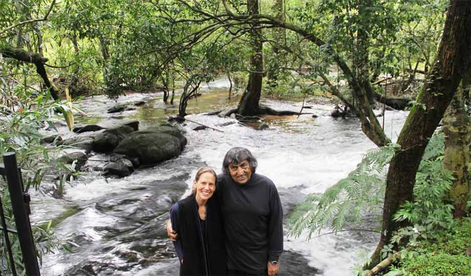 Featured image for Amazing 300-Acre Reforestation Success Story From India article