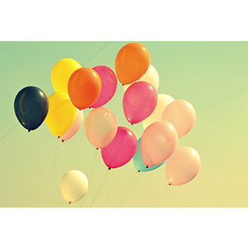 Are there biodegradable balloons really