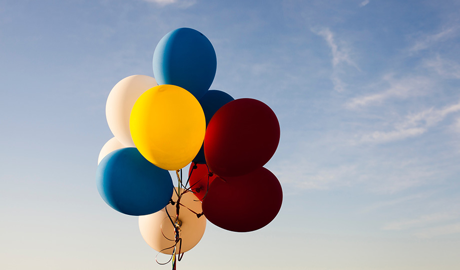 Featured image for biodegradable balloons article