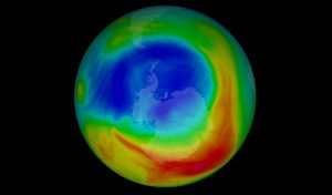 Featured image for Good News For The Ozone Layer article