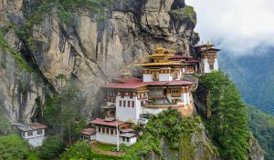 Featured image for How Bhutan Became The Only Carbon Negative Country In The World article