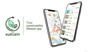 Featured image for New Singapore App Rewards Your Green Purchase With Cashback article