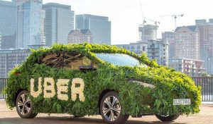 Featured image for Uber Joins The Push For Electric Vehicles article