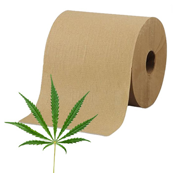 What is hemp toilet paper really