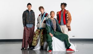 Featured image for Fashion Industry Rewards Sustainability article