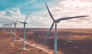 Featured image for General Electric to Boost Wind Energy Production article