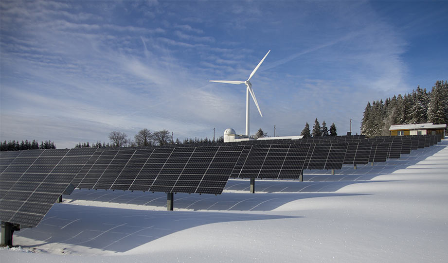Featured image for Increasing Speed Of Renewable Energy Growth In The US Shows Promising Developments article