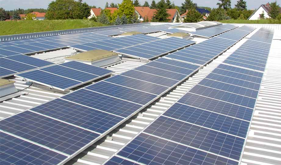 Featured image for Maine's Vote Of Confidence In Solar Energy article