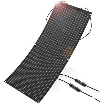 ALLPOWERS 100W Flexible Solar Panel product