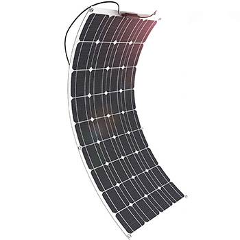 Giaride 100W Flexible Solar Panel product