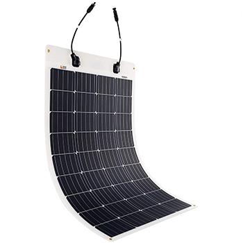 Rich Solar 100 Watt 12 Volt Flexible Solar Panel product