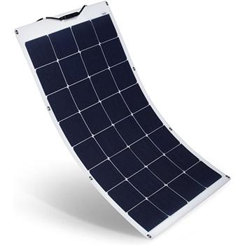 SUAOKI 100W Flexible Solar Panel product
