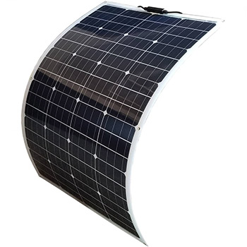 WindyNation 100W 12V Flexible Solar Panel product