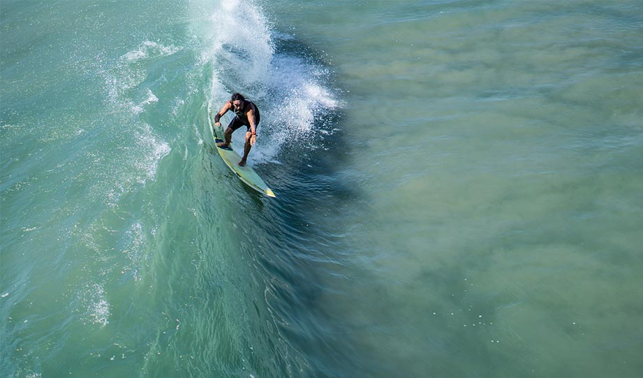 Featured image for Surfers Are Becoming Part Of A Global Ocean Monitoring Network article