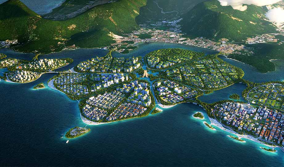Featured image for Three Sustainable Islands Rise Off the Coast of Malaysia article
