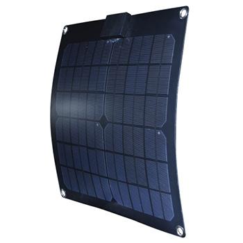 crystalline flexible solar modules-1