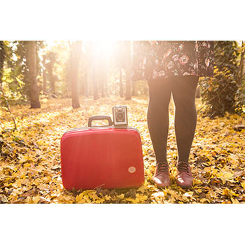 travellers who are eco-conscious