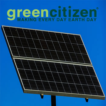solar panel recycling with greencitizen