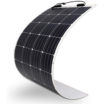 what are flexible solar panels really