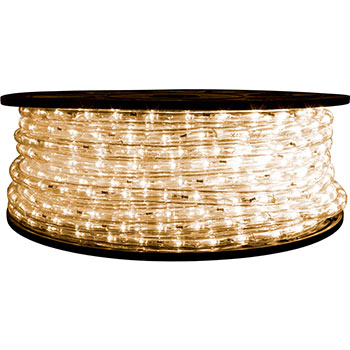 One roll of rope lights