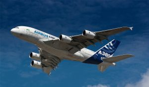 Featured image for Airbus Aims To Create A Zero Emission Airplane By 2035 article