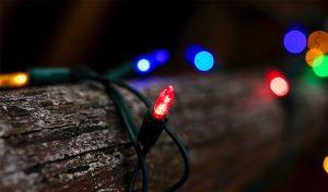 Featured image for can you recycle christmas lights article
