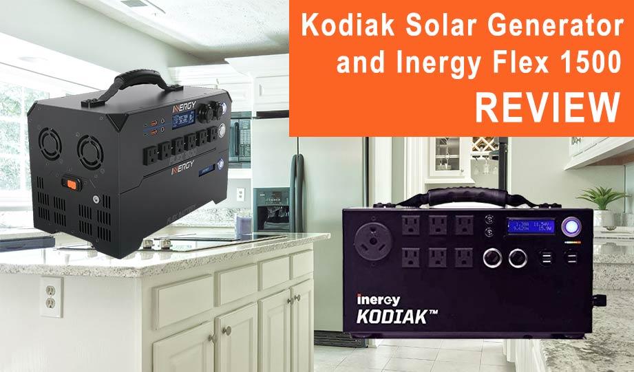 Featured image for kodiak solar generator article