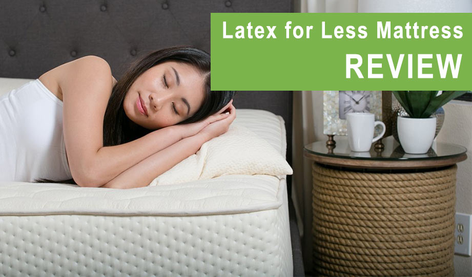 Featured image for latex for less reviews article