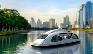 Featured image for Norway To Get Self-Driving Zero-Emission Electric Ferries Next Year article