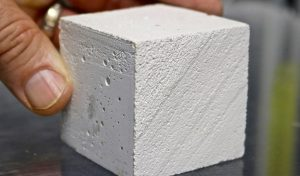 Featured image for Now We Can Recycle CO2 Into Eco-Friendly Concrete article