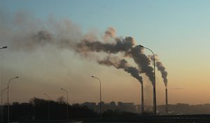 Featured image for Oregon Governor Takes Decisive Action Against Carbon Emissions article