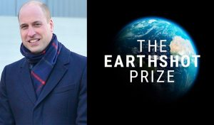 Featured image for Prince William and Sir David Attenborough Created Nobel Prize For Environmentalism article