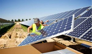 Featured image for Solar Power Plants Found To Be Cheaper Than Traditional Ones article