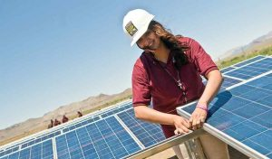 Featured image for South Australia Is 100 Percent Powered By Solar Energy In World First article