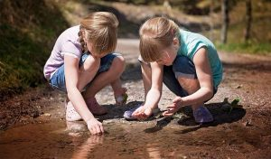 Featured image for The Benefits Of The Natural Environment On Children's Health article