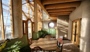 Featured image for The Growing Trend Of Truly Sustainable Homes article